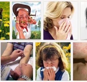 Із року в рік разом із весною приходить і алергія (ВІДЕО)