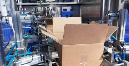 Виды упаковочного оборудования. Преимущества упаковки из картона