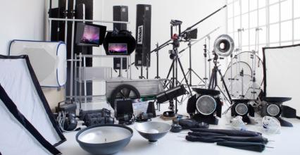 Услуги AMZPRO по организации предметной фотосъемки товаров