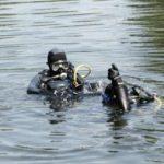 Біля Ужгорода в каналі знайшли тіло чоловіка