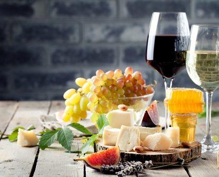 Ужгород запрошує на винно-медовий фестиваль