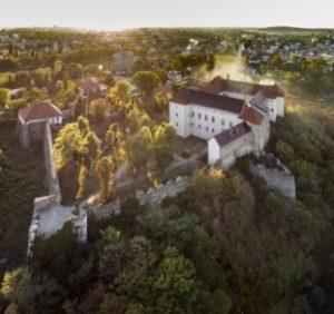 """Ужгородський замок запрошує на """"Ніч у музеї"""""""