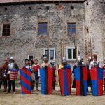 Цими вихідними на Мукачівщині відбудеться фестиваль середньовічної культури 25-27 травня, у селищі Чинадієво на Мукачівщині, в замку Сент-Міклош відбудеться Міжнародний фестиваль середньовічної культури «Срібний Татош»