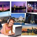 Преимущества изучения английкого в онлайнр режиме