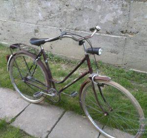 Судимий односелець викрав від закарпатки велосипед