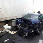 Правоохоронці Ужгородщини встановлюють обставини ДТП з потерпілими (ФОТО)