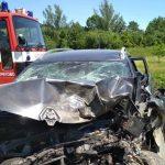 Впродовж доби рятувальники ліквідовували наслідки двох дорожньо-транспортних пригод (ФОТО)