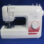 Достоинства электромеханических швейных машинок Brother