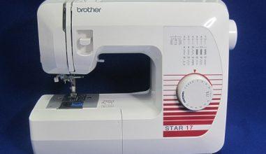 Электромеханические разновидности швейных машинок