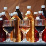 В Ужгороді розпочався традиційний весняний фестиваль «Сонячний напій»