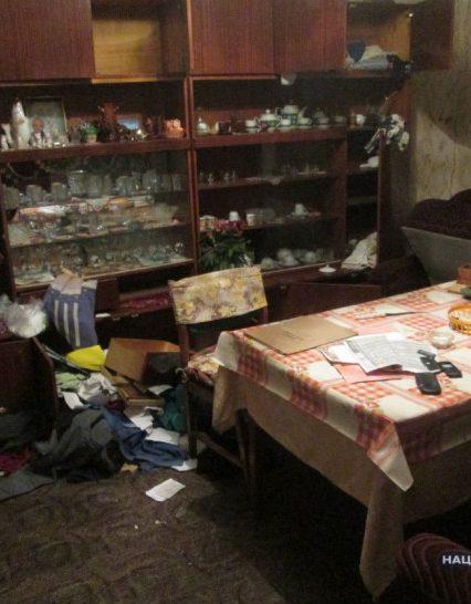 Поліція Закарпаття розкрила зухвалий розбій в Ужгородському районі