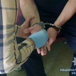 На Закарпатті поліція затримала акушера-гінеколога на хабарі
