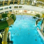 Новосибирский водный парк: удобные и комфортные рабочие условия