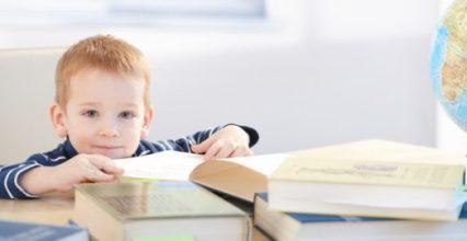 Развитие ребенка: математические, интересные задания