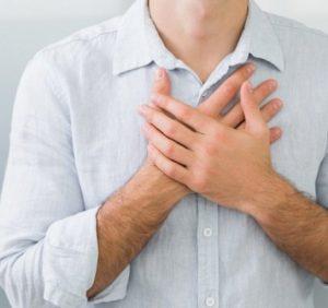 Лікарські засоби проти печії