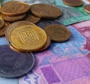 Банкноти і монети: скільки грошей припадає на одного українця