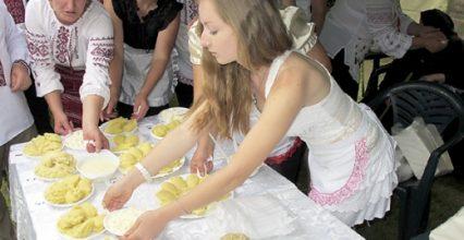 Днями на Міжгірщині відбудеться фестиваль ріплянки