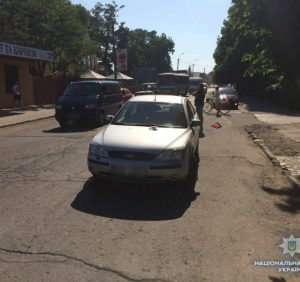 Поліція Закарпаття зупинили чотирьох водіїв в стані алкогольного сп'яніння та одного – в наркотичному