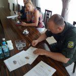 Дітей закарпатських правоохоронців запросили на відпочинок в Угорщину