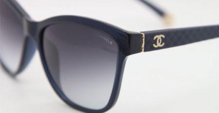 Солнцезащитные очки Chanel – популярные модели на любой вкус