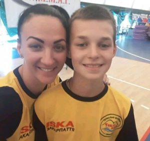 Юний закарпатець став чемпіоном Кубку світу з Козацького двобою