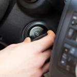 Профессиональный ремонт дверного замка зажигания в машине