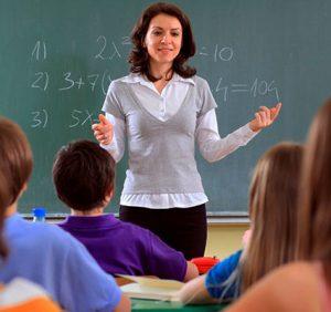 Что подарить учителю на День знаний?