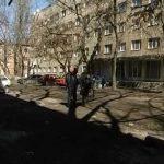 Мешканці гуртожитку в Ужгороді вимагають дозволу на приватизацію будинку (ВІДЕО)