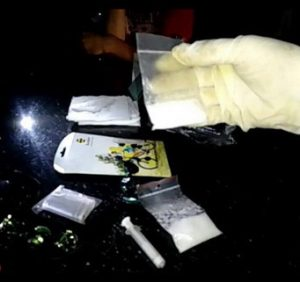 Тячівські правоохоронці задокументували факт збуту наркотиків