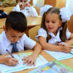 В Ужгороді до 1-го класу зарахували 1753 дітей, у 5 навчальних закладах ще є вільні місця