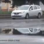 «Якісний» капітальний ремонт по-ужгородськи: влада помилок не визнає (відео)