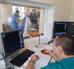 Новий ангіограф рятує життя (ВІДЕО)