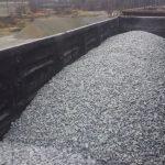Москаль: «Укрзалізниця заборонила використання напіввагонів для транспортування щебеню на Закарпаття, у результаті в області припиняють роботу всі асфальтні заводи»
