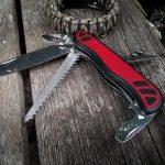 Преимущества ножей Victorinox