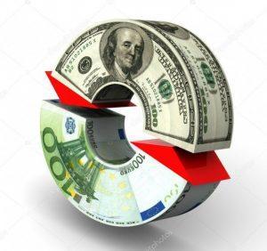 Отримані платником доходи в іноземній валюті необхідно задекларувати до 1 липня