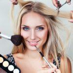 Продвижение салона красоты в интернете