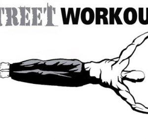 На Закарпатті відбудеться чемпіонат зі Street Workout