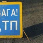 В Ужгороді водій легковика збив велосипедиста. Потерпілий – у лікарні