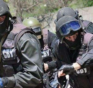 Без паніки – на Закарпатті відбудуться антитерористичні навчання
