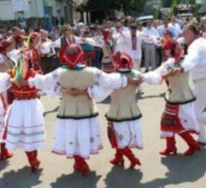Фестиваль словацького фольклору пройде в ужгородській Сторожниці