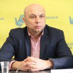 """Жорстоко побито керівника """"Громадянської позиції"""" Гриценка в Закарпатті"""