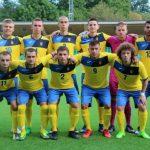 Закарпатські футболісти-дефлімпійці повернулися зі Стокгольма з медалями (ВІДЕО)
