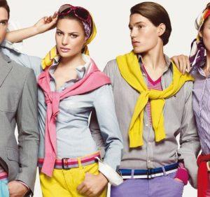 Модная одежда в интернет-магазине «Modnasprava»