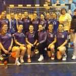 В ужгородського ГК «Карпати» – новий тренер