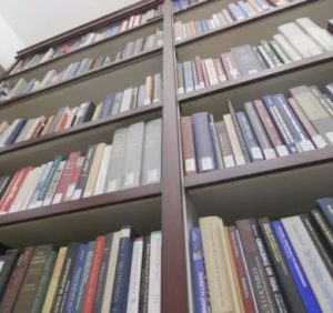 У Гарварді зберігають унікальні українські першодруки