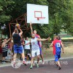 В Ужгороді відбувся чемпіонат Закарпаття з баскетболу 3х3