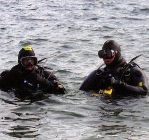 Закарпатські водолази знайшли тіло дівчинки, яка зникла на Тисі кілька днів тому