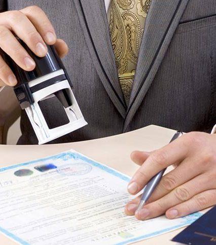 На квартиры украинцев без их ведома регистрируют мошеннические фирмы-однодневки