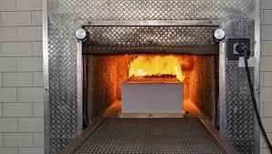 Крематорій в Ужгороді підтвердить його статус європейського міста