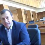 Ужгородський міський голова визнав законність судового рішення про взяття його під варту